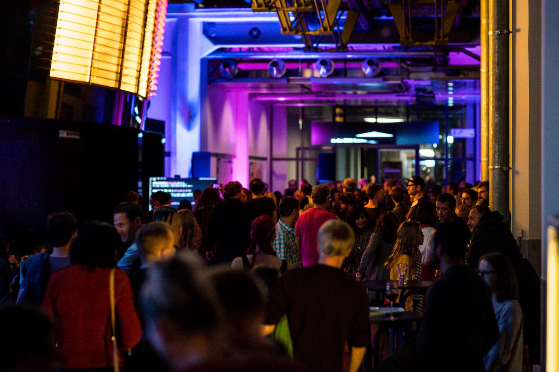 Bunte Nacht der Digitalisierung 2019 in Karlsruhe 2