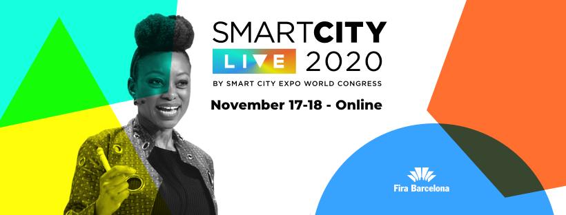 SmartCity Live 2020