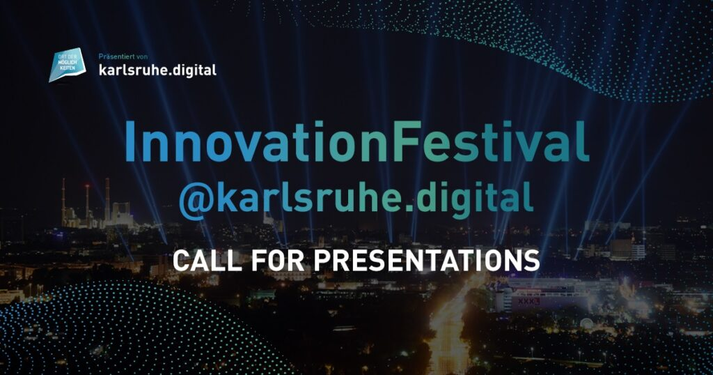 Call for Presentations